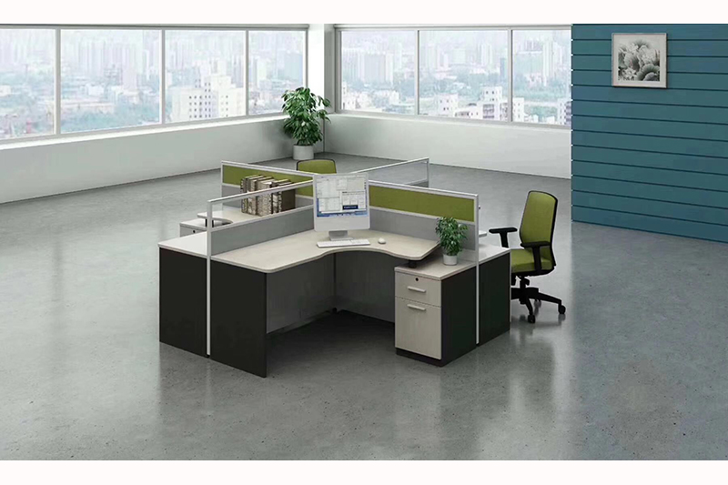 GOJO long narrow office table Suppliers for clerk area-1