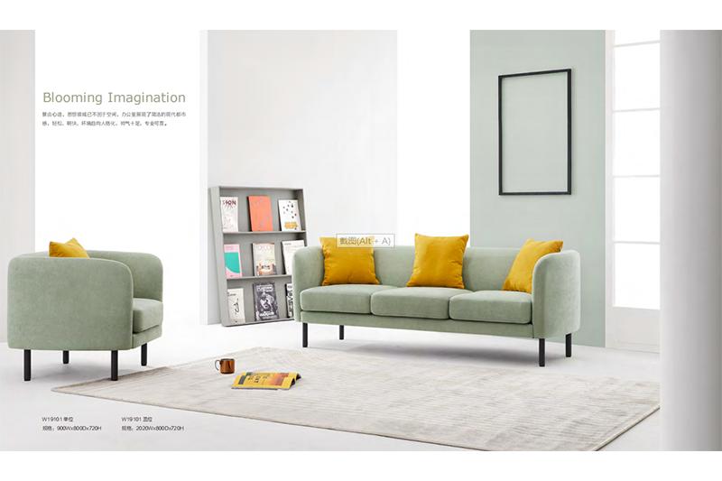 bulk sofa furniture sofa for reception area-1