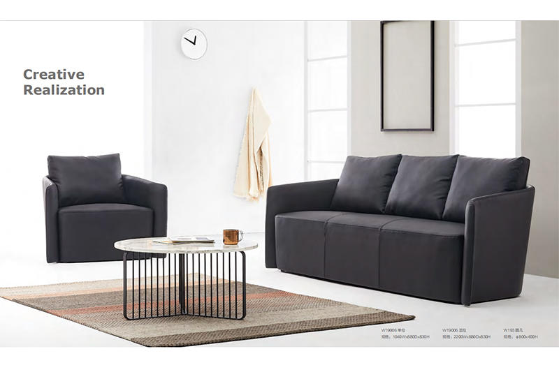 Gojo furniure small coffee table couch Suppliers for boardroom