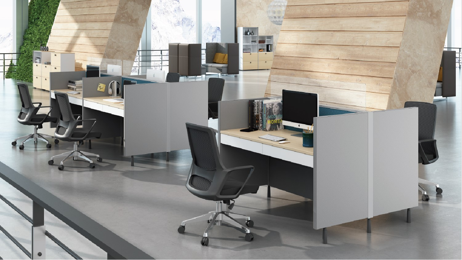 news-GOJO-How to Maintain Office Furniture in Summer-img