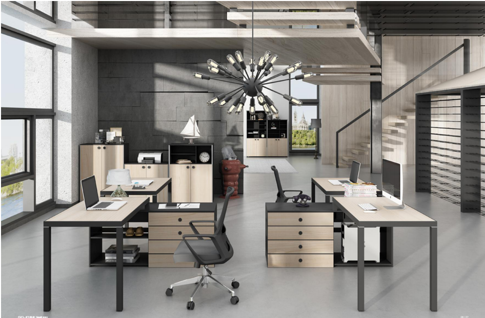 news-GOJO-One of the Best Choices for Modern Smart Offices-img