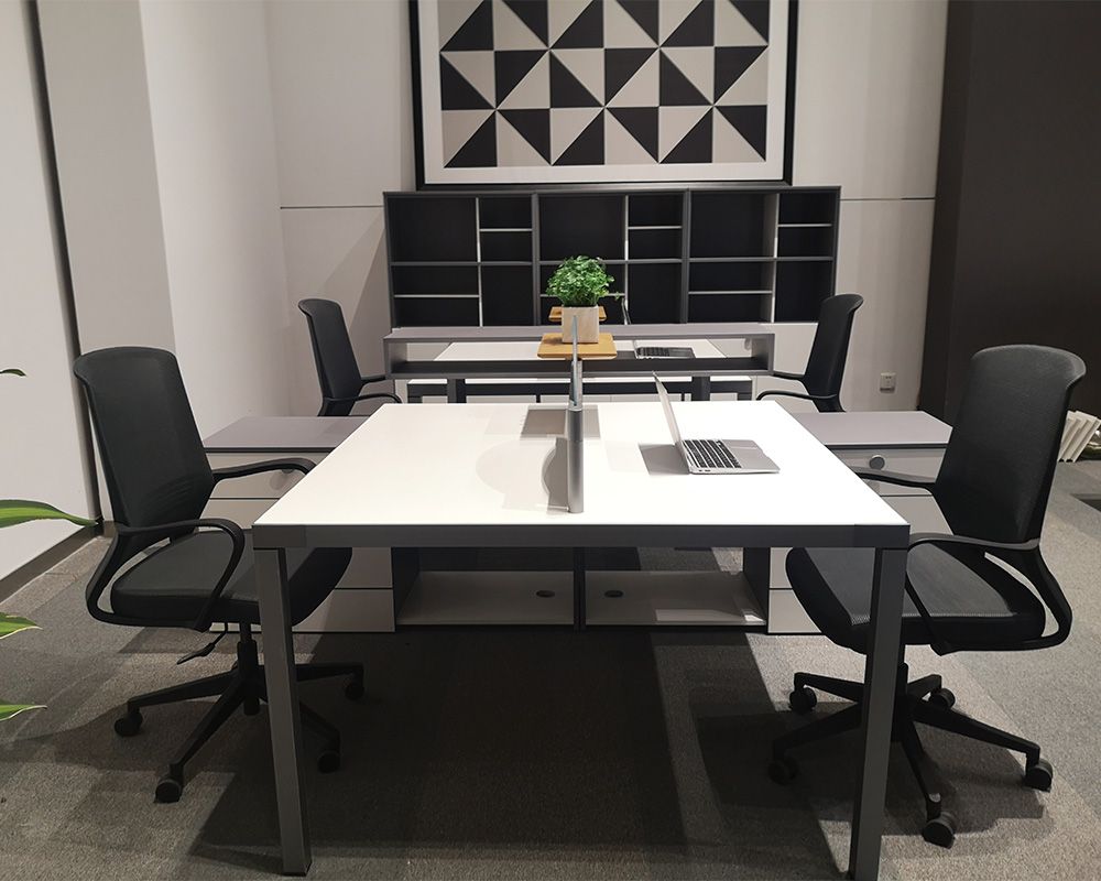 New steel office table for business for sale-1
