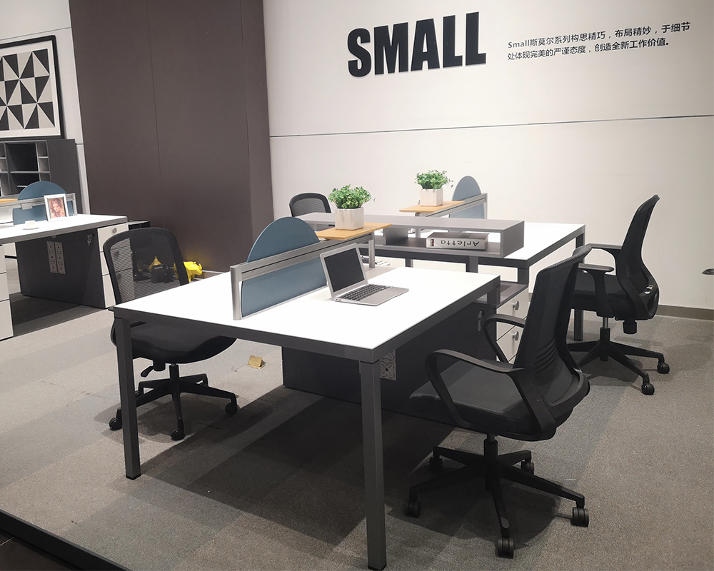 New steel office table for business for sale-2