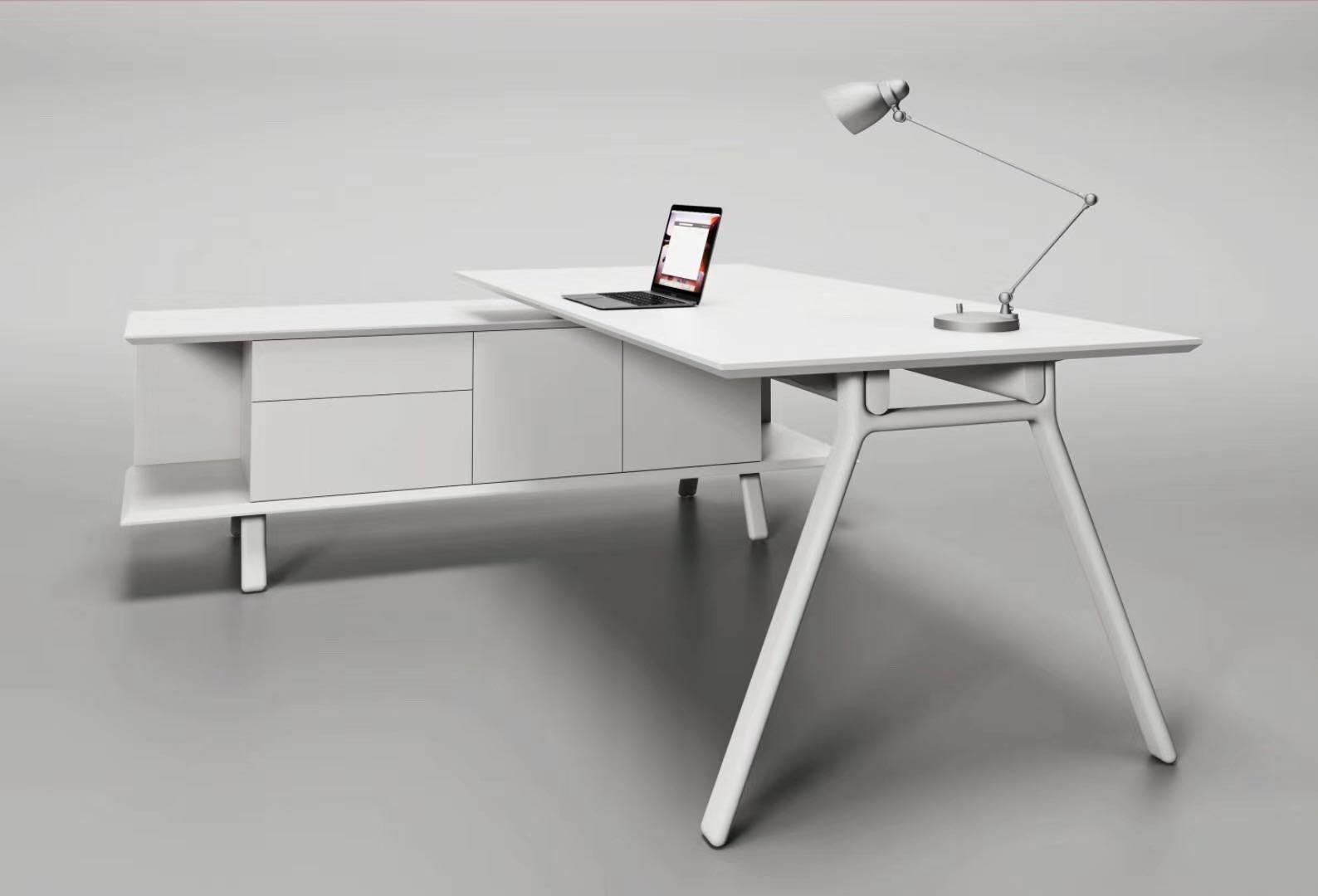 Brand New Series GOJO Furniture Executive Desk