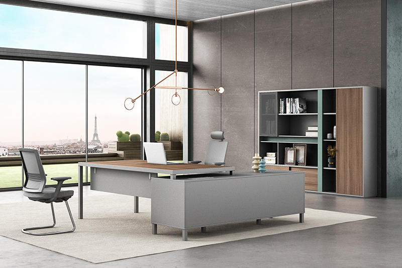 2020 New Collection Executive Office Table with E0 Grade