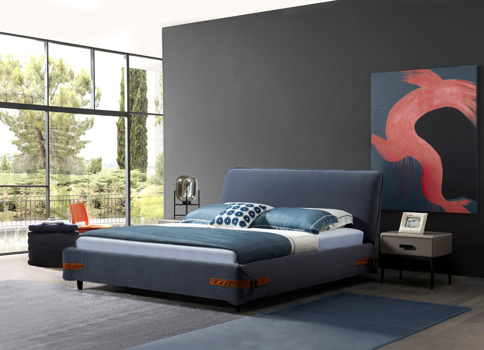 news-Giving Your Bedroom Some light and Embellishment Benefits You Both Physically and Mentally-GOJ