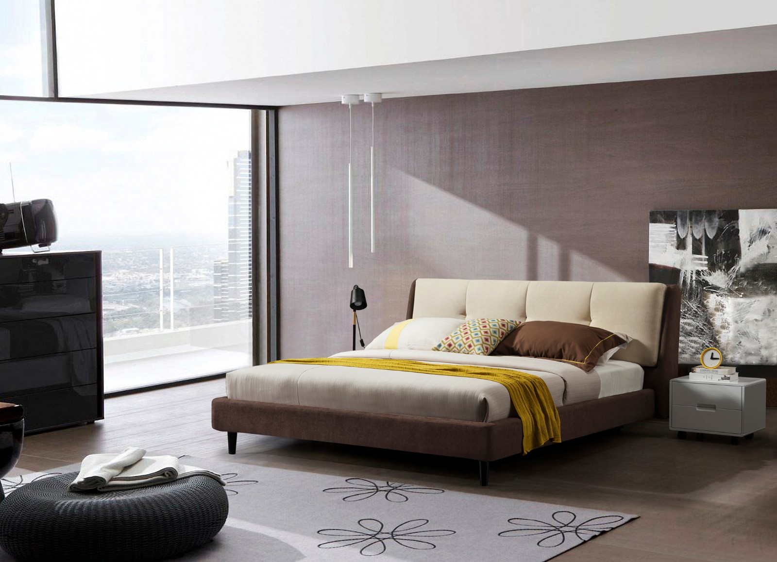 news-Giving Your Bedroom Some light and Embellishment Benefits You Both Physically and Mentally-GOJ-1