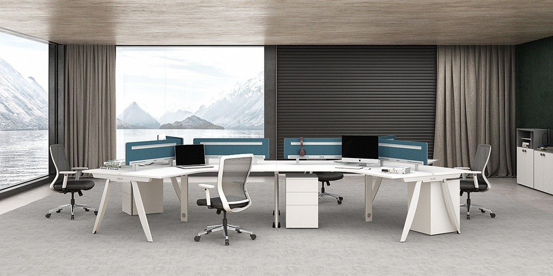 news-Best Sellers of New Collections-Novel and Practical Workstations-GOJO-img