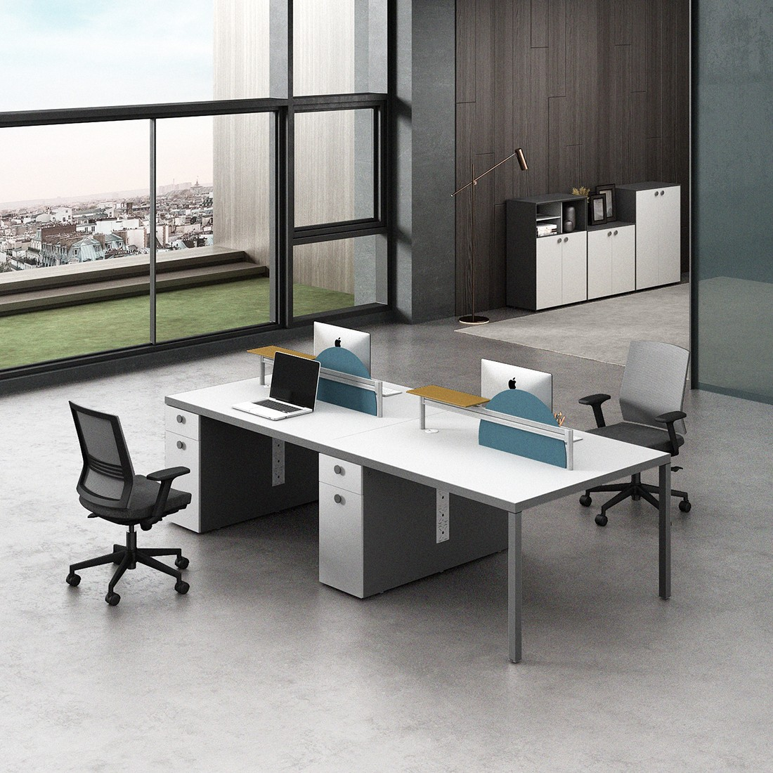 news-GOJO-Best Sellers of New Collections-Novel and Practical Workstations-img-1