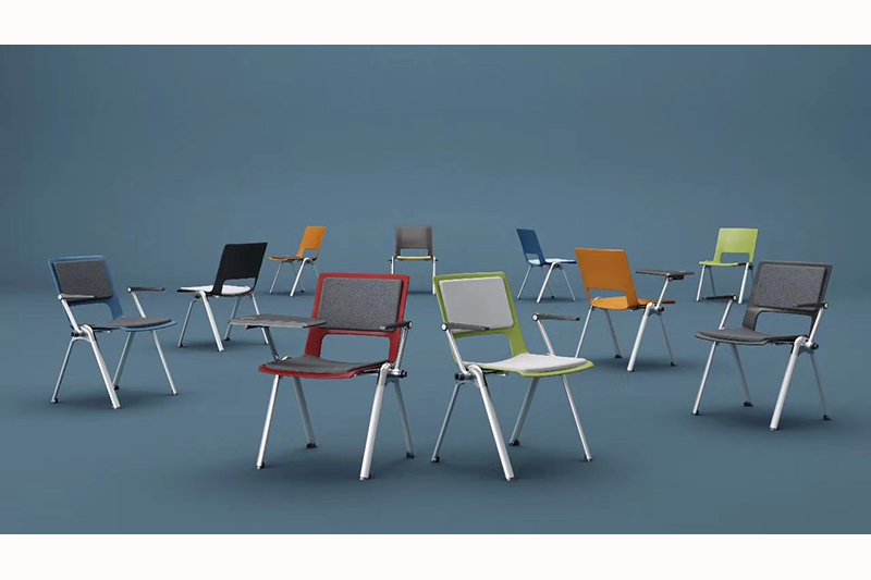 GOJO New leather office chair Suppliers for conference area-1