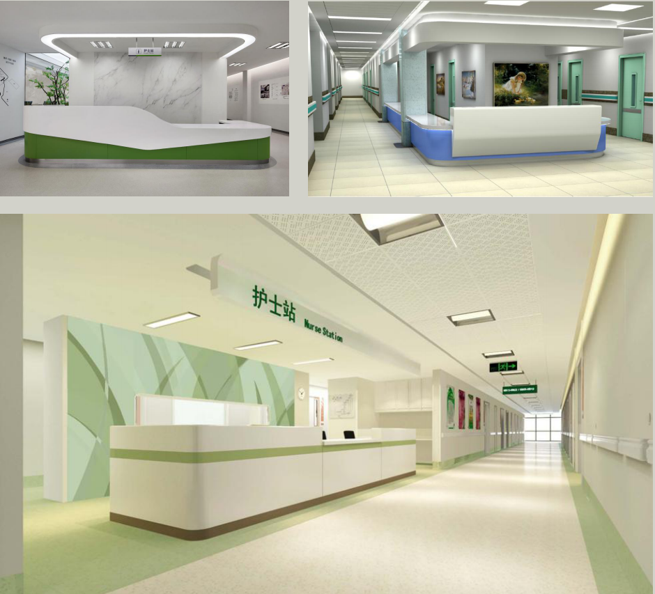 "news-GOJO-Huasheng "" Intelligent""Manufacturing-Developing Medical Care Furniture All-round-img"