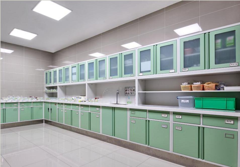"news-Huasheng "" Intelligent""Manufacturing-Developing Medical Care Furniture All-round-GOJO-img-1"