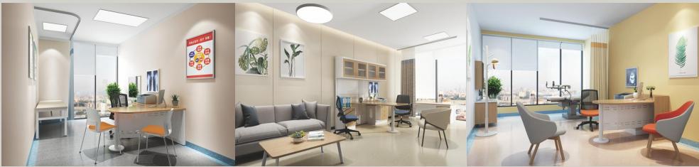 "news-GOJO-Huasheng "" Intelligent""Manufacturing-Developing Medical Care Furniture All-round-img-2"