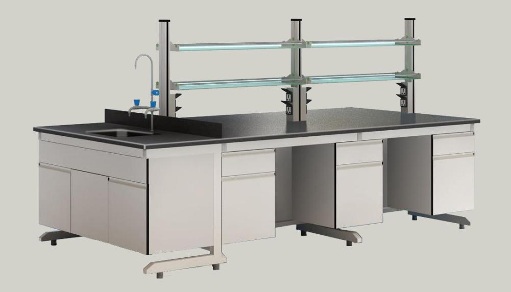 "news-Huasheng "" Intelligent""Manufacturing-Developing Medical Care Furniture All-round-GOJO-img-3"