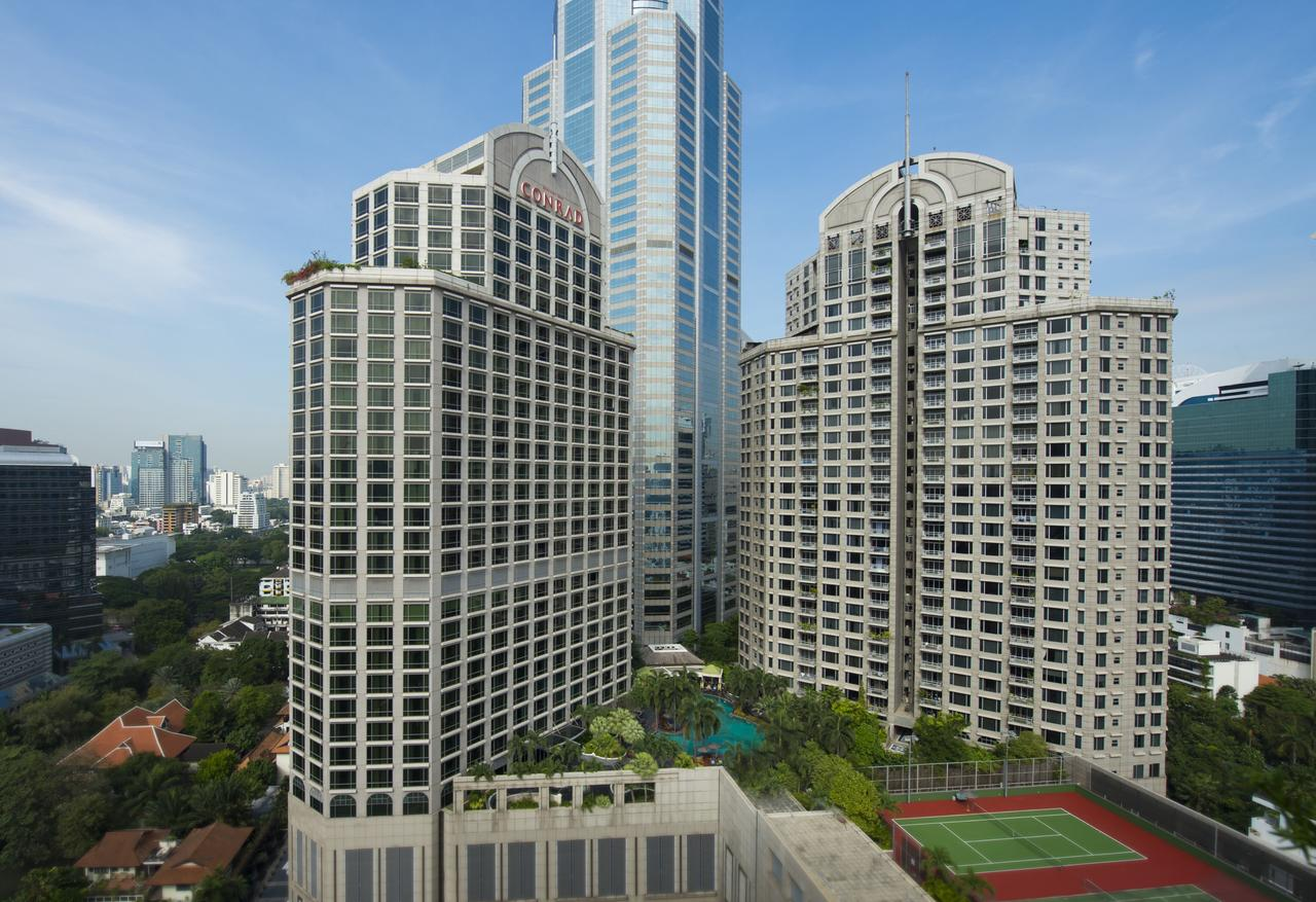 news-Another Project for Bangkok Conrad Hotel-GOJO-img