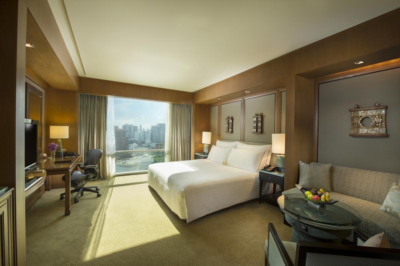 news-Another Project for Bangkok Conrad Hotel-GOJO-img-1