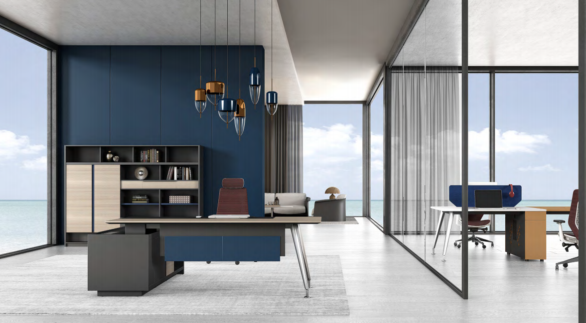 news-GOJO-Exquisite and Modern Executive Office Furniture-Flex Series-img