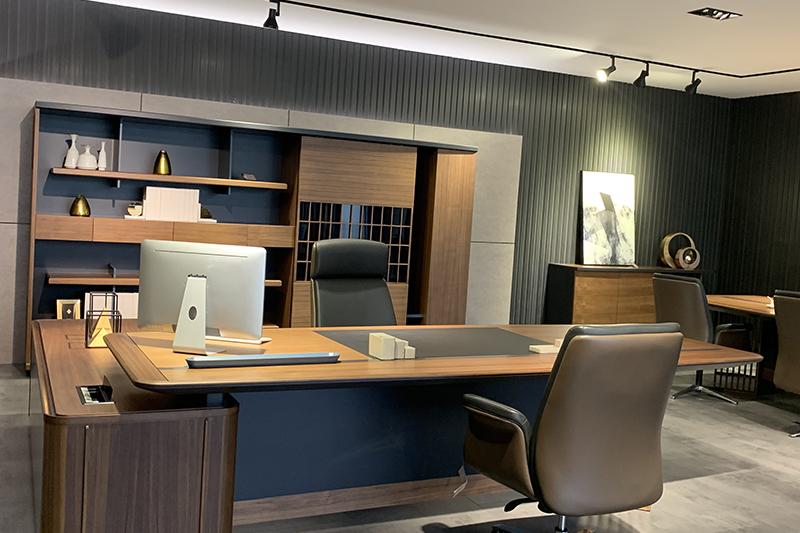 GOJO best office desk Supply for ceo office-1
