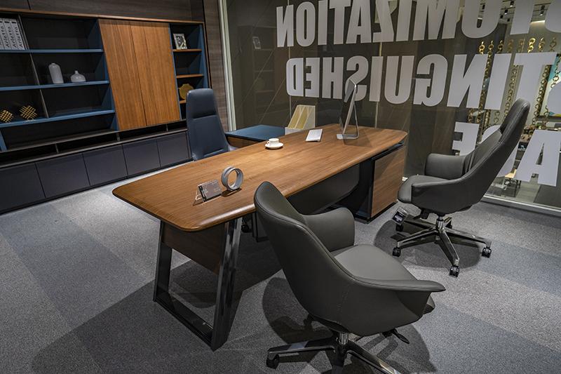 Wholesale best office desk company for sale-2