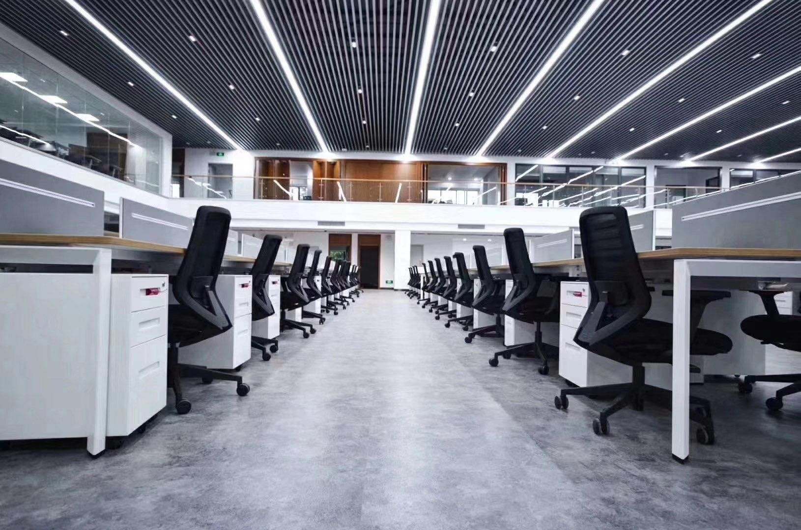 news-Want High-Efficiency at Work Orderly Arranged Modular Workstation Furniture Plays Big Role-GOJO