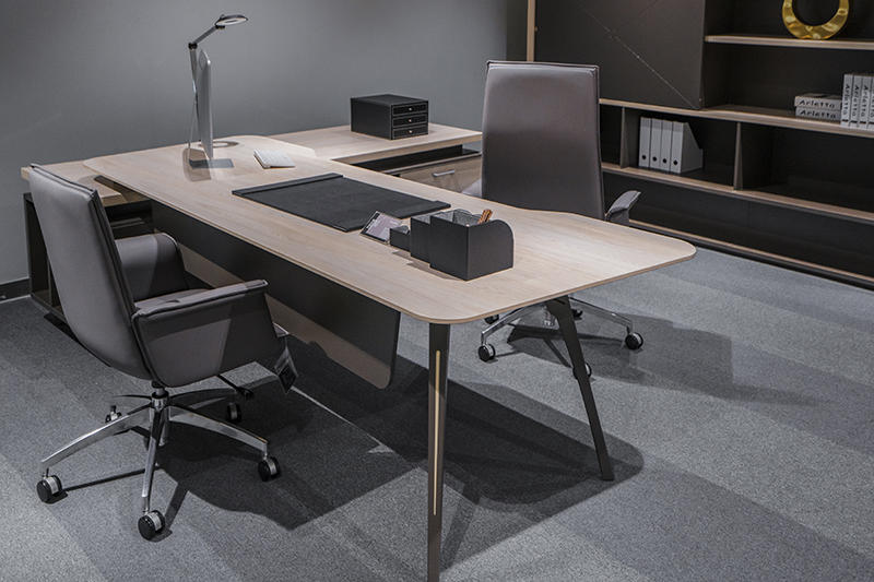 Modern Executive Office Desk Environmental Protection Office Furniture