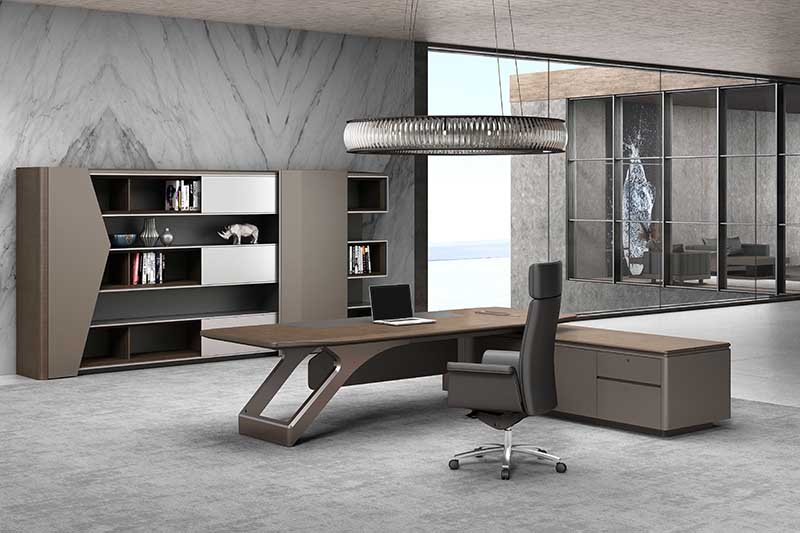 GOJO modern executive office furniture sets manufacturers for manager-2