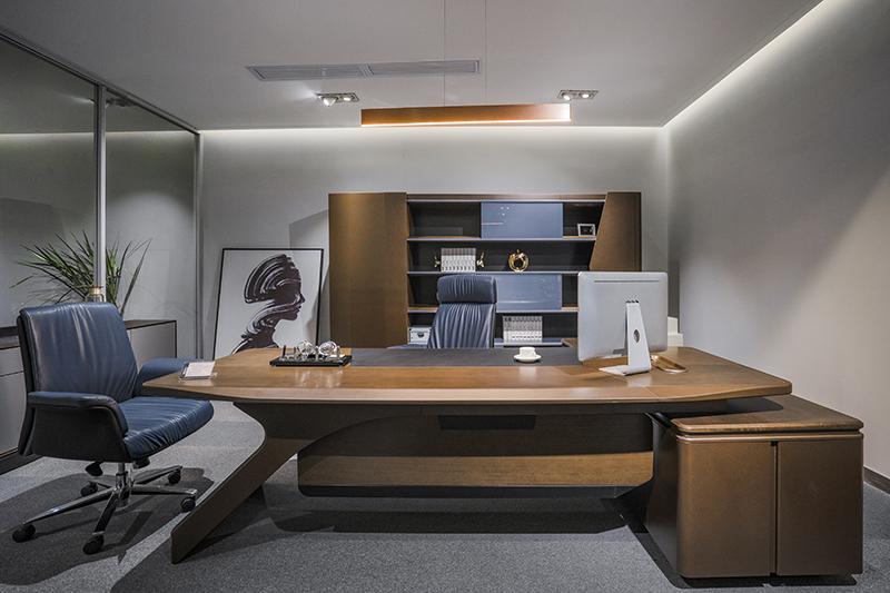 GOJO Custom executive office desk company for manager-2