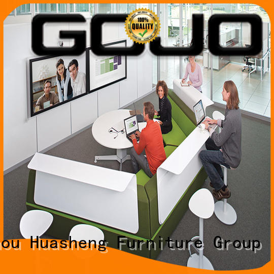 GOJO couch and chair set Suppliers for guest room