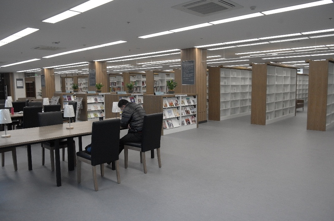 news-Well-furnished Library is a City Landmark-GOJO-img