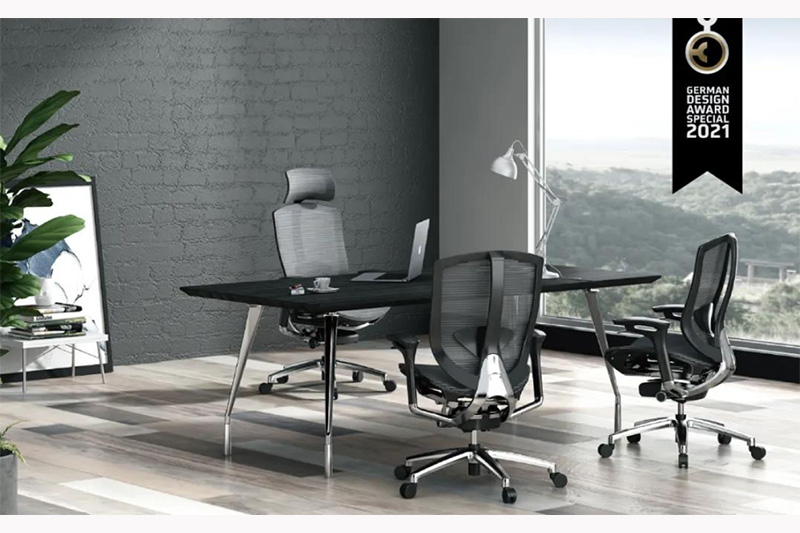 Latest high office chair factory for ceo office-1