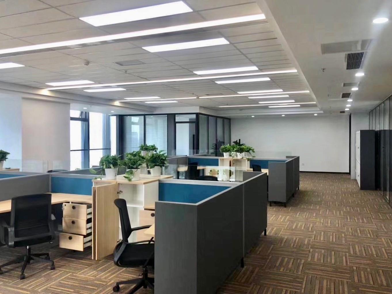 application-Office Furniture Project in Beijing Zhongguancun Science City-GOJO-img