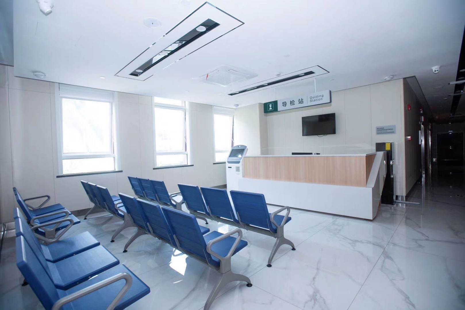 application-Medical Furniture Project for Ruian City Peoples Hospital on Health Management-GOJO-img