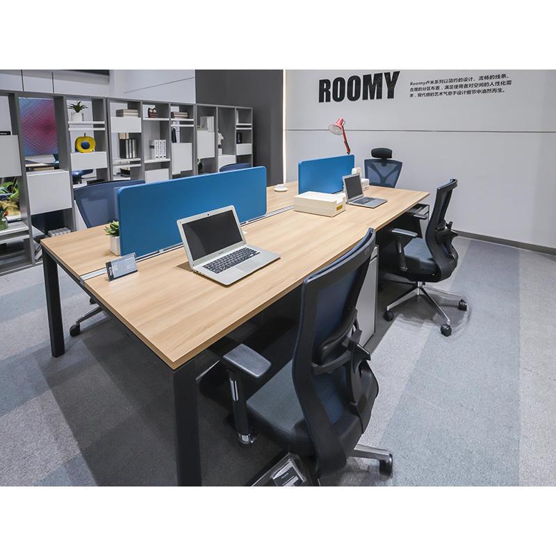 Bulk Tall Office Work Table ROOMY CLERK DESK