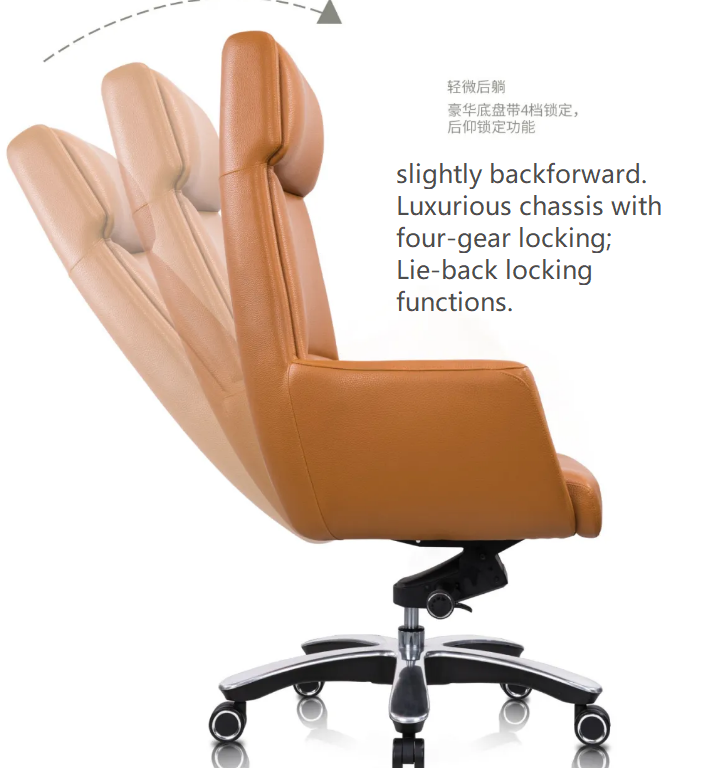 news-Sales Winner of the Season-CEOSenior Manager's Office Chairs-GOJO-img