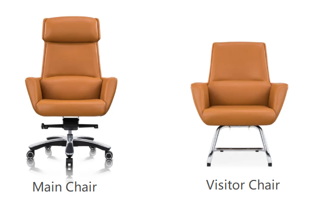 news-Sales Winner of the Season-CEOSenior Manager's Office Chairs-GOJO-img-1
