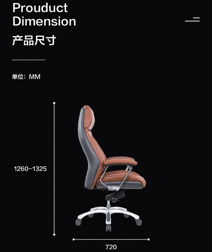 news-Sales Winner of the Season-CEOSenior Manager's Office Chairs-GOJO-img-2