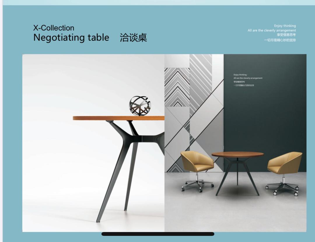 news-GOJO-MORE CLEAR GUIDE FOR OFFICE FURNITURE-img-1
