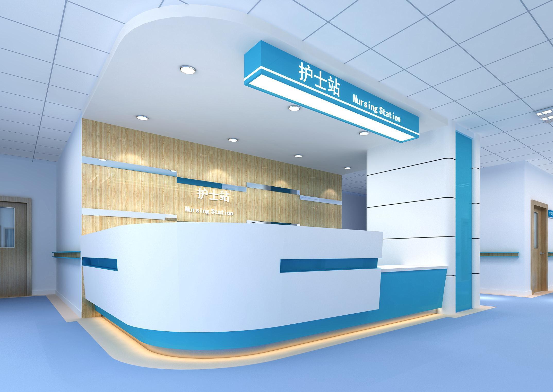 news-Hospital Furniture or Medical-care Furniture Demonstration-GOJO-img