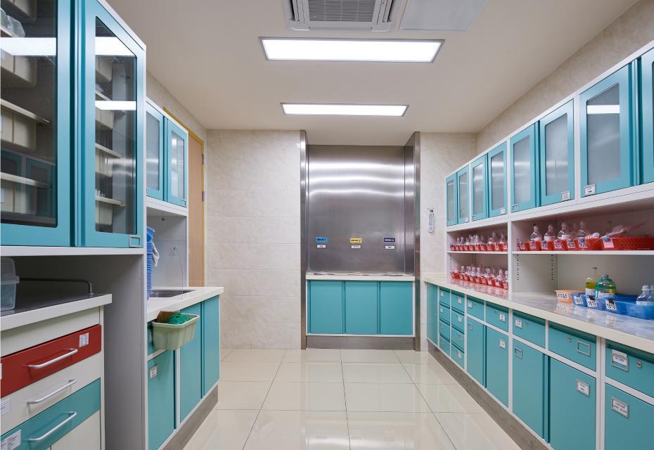 news-GOJO-Hospital Furniture or Medical-care Furniture Demonstration-img-2