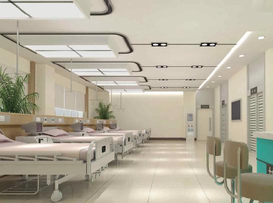 news-Hospital Furniture or Medical-care Furniture Demonstration-GOJO-img-2