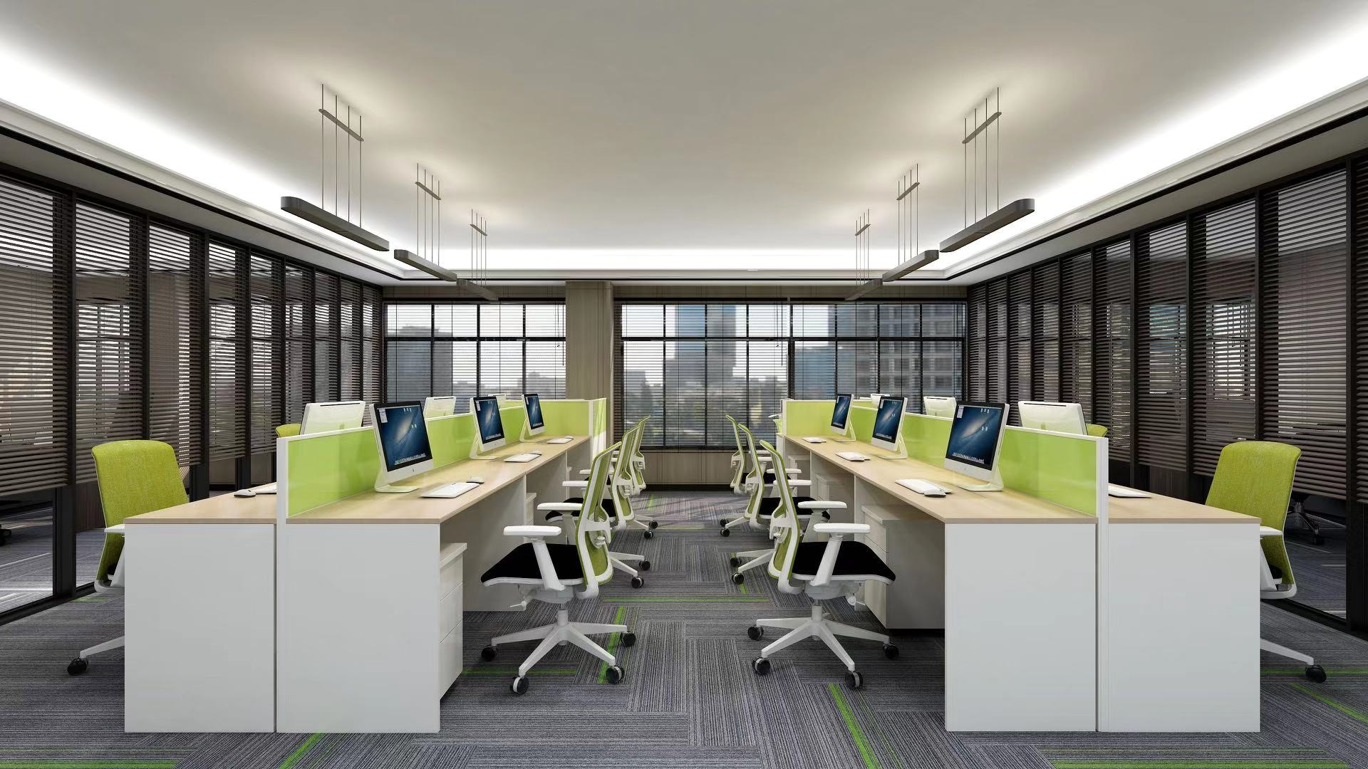 application-Rwanda Development Bank's Office Furniture Project Overall Solutions-GOJO-img