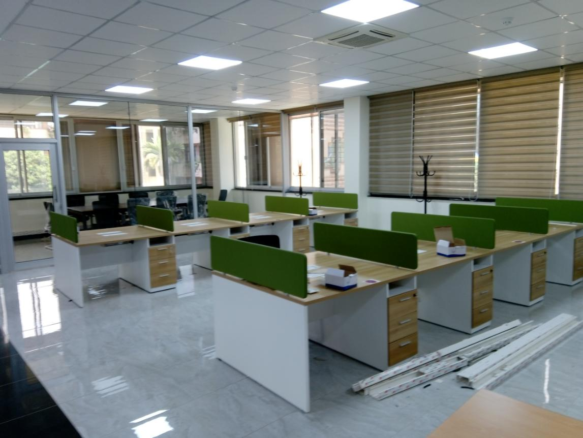 application-Rwanda Development Bank's Office Furniture Project Overall Solutions-GOJO-img-2