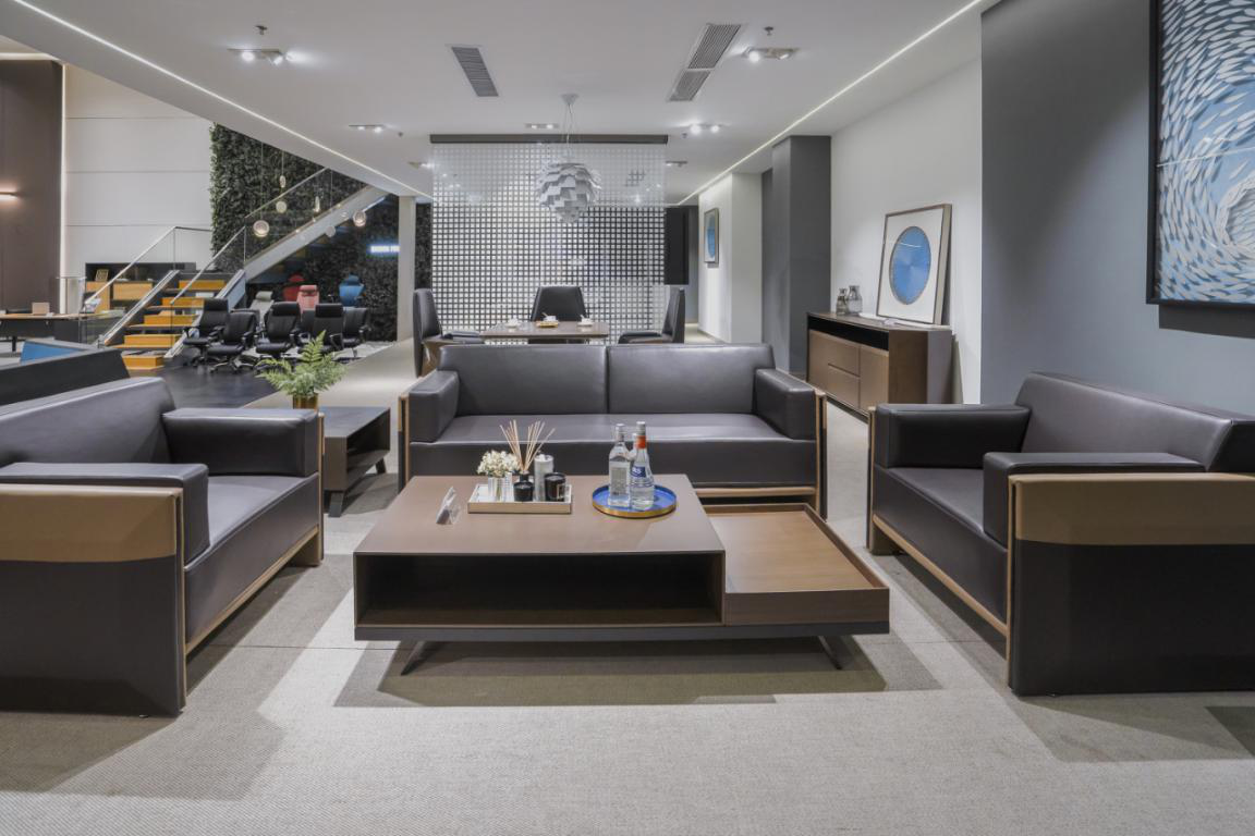 news-Preferred Choice for Senior Managerial Offices: Top 3 Collections of High-end Office Furniture -1