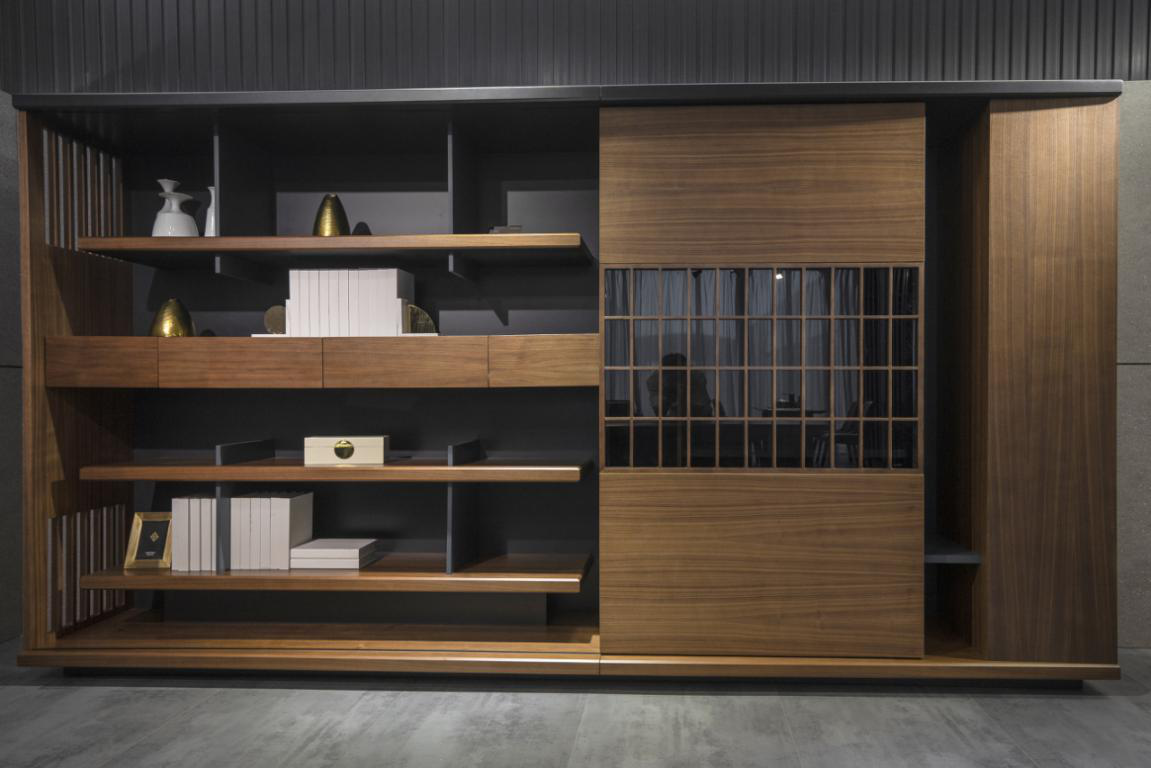 news-GOJO-Preferred Choice for Senior Managerial Offices: Top 3 Collections of High-end Office Furni-3