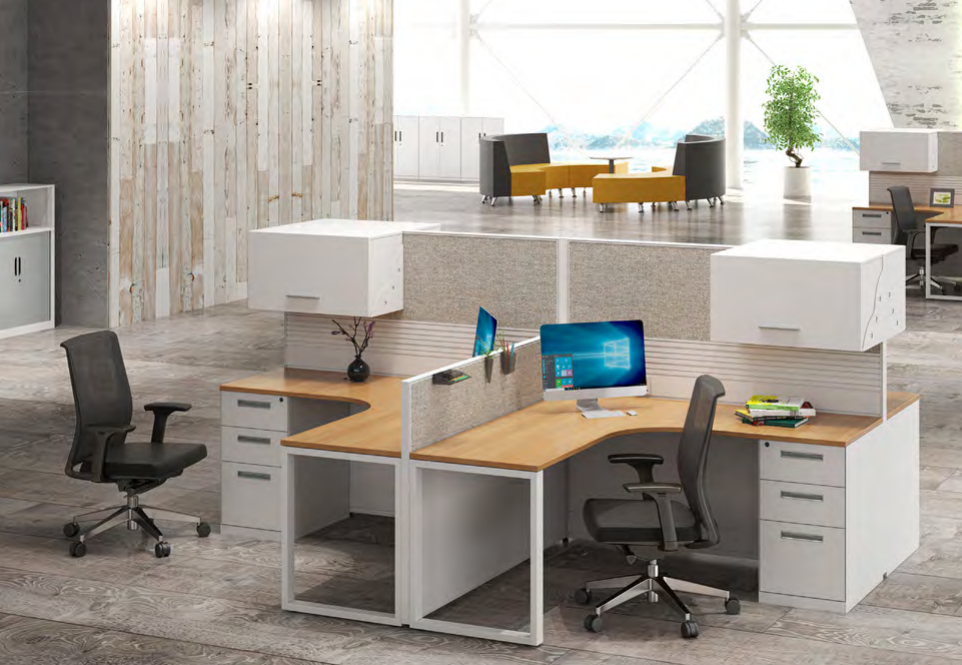 news-Multi-color Partition Workstation Makes Your Office Lively-GOJO-img-2