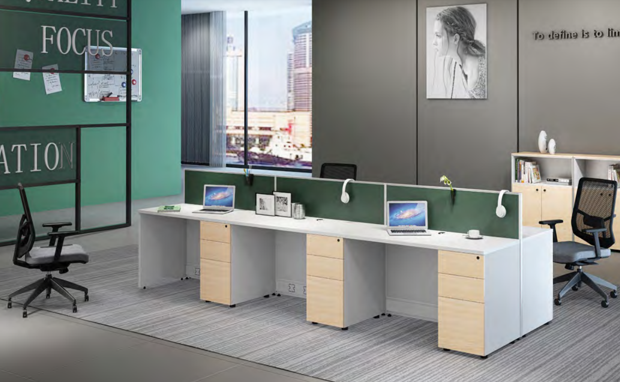 news-GOJO-Multi-color Partition Workstation Makes Your Office Lively-img-2