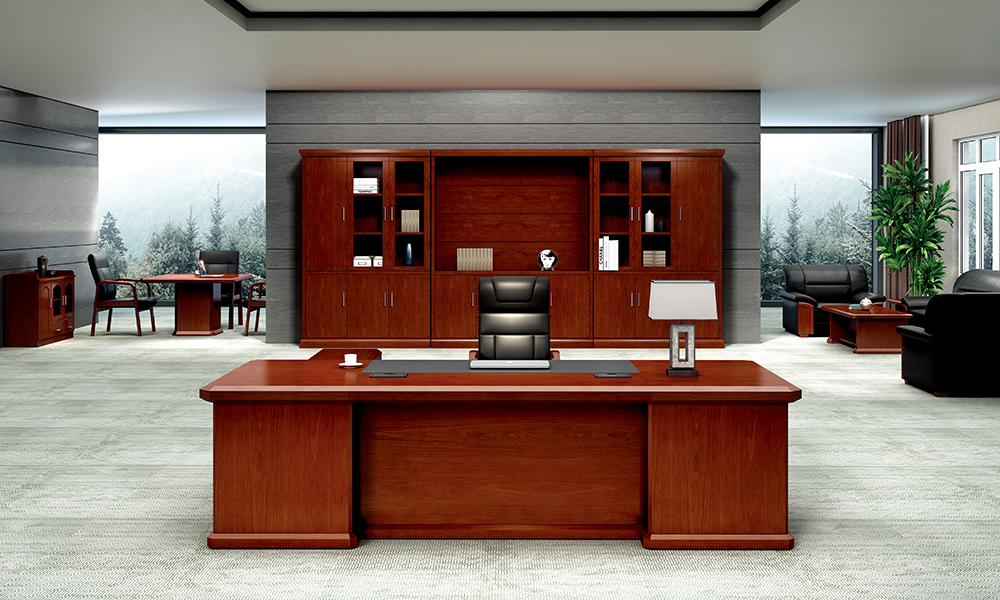 Custom custom office furniture for business for executive office-1