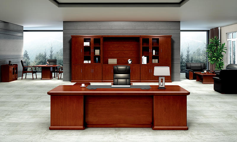 Senior Executive Office Solution I-Songdian 8M Series