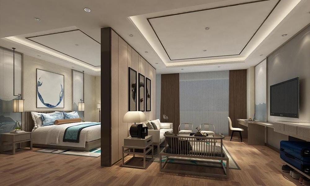 Theme Five-star Hotel Furniture