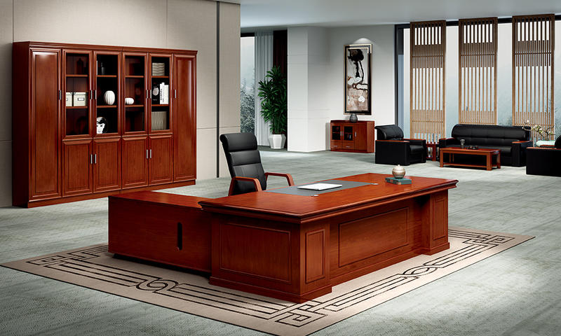 Executive Office Solution I- Songdian F5 Series